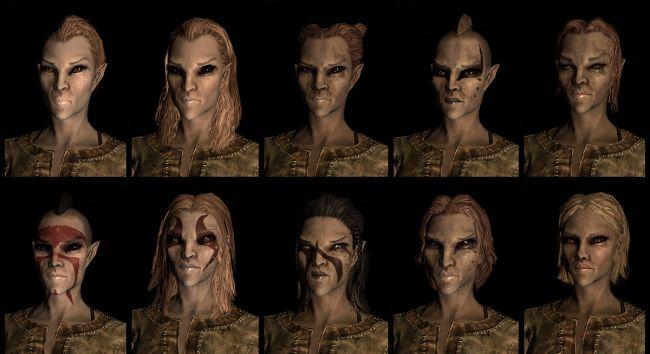 The Elder Scrolls V: Skyrim - Artworks - Bild 20