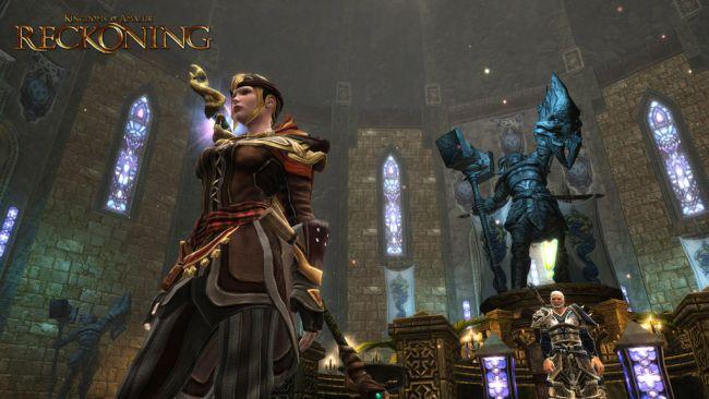 Kingdoms of Amalur: Reckoning - Screenshots - Bild 8