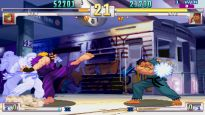 Street Fighter III: Third Strike Online Edition - Screenshots - Bild 3