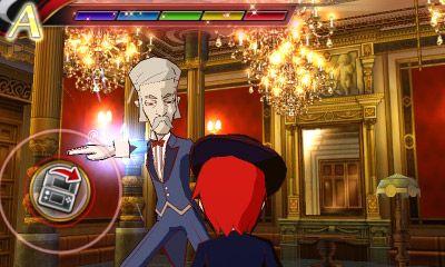 Rhythm Thief & der Schatz des Kaisers - Screenshots - Bild 10