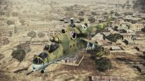 Ace Combat: Assault Horizon - Screenshots - Bild 80