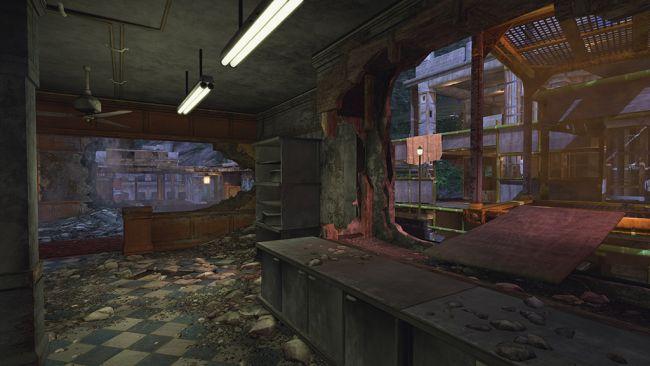 Uncharted 3: Drake's Deception - Screenshots - Bild 29