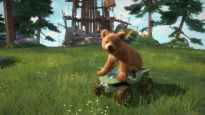 Kinectimals: Now with Bears - Screenshots - Bild 5