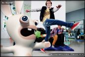 Rabbids Alive & Kicking - Screenshots - Bild 12