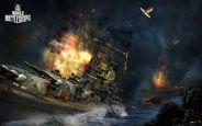 World of Battleships - Screenshots - Bild 12