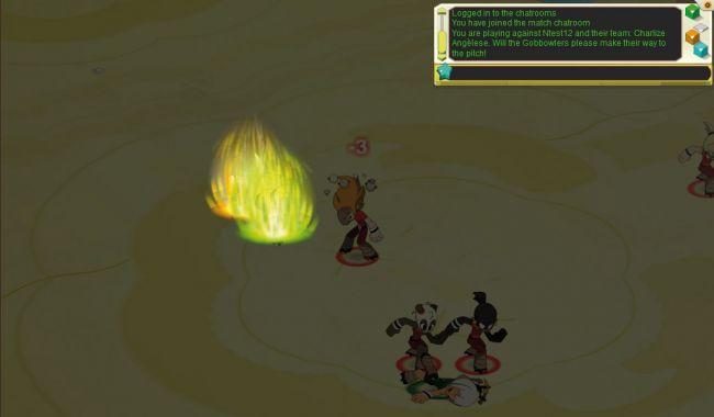 Fressball - Screenshots - Bild 20