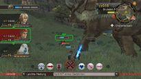 Xenoblade Chronicles - Screenshots - Bild 13