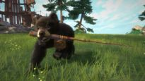 Kinectimals: Now with Bears - Screenshots - Bild 2