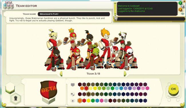 Fressball - Screenshots - Bild 8
