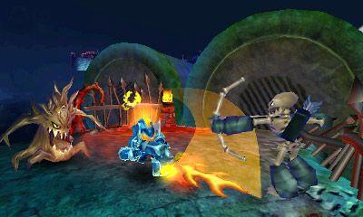 Skylanders: Spyro's Adventure - Screenshots - Bild 2