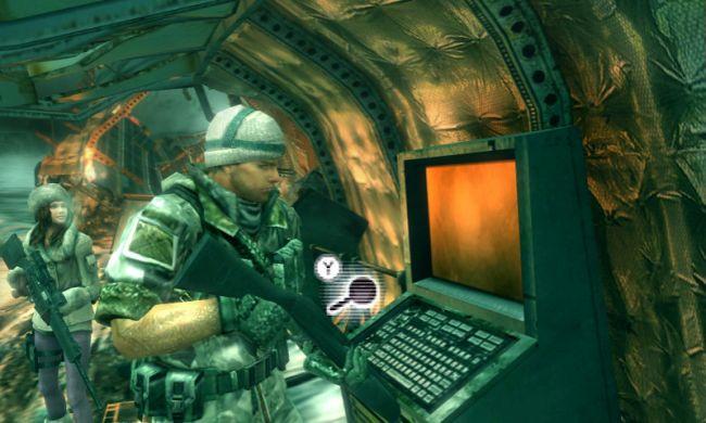 Resident Evil Revelations - Screenshots - Bild 10