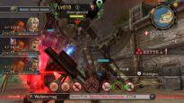 Xenoblade Chronicles - Screenshots - Bild 11
