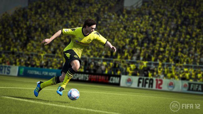 FIFA 12 - Screenshots - Bild 13