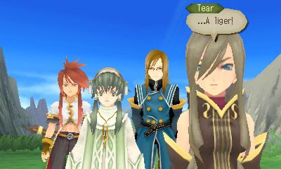 Tales of the Abyss - Screenshots - Bild 16