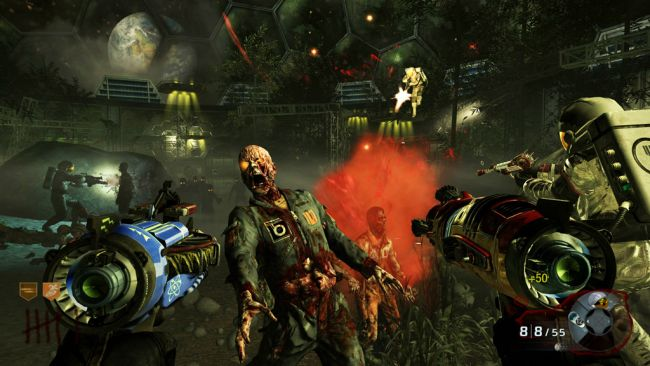 Call of Duty: Black Ops DLC: Rezurrection - Screenshots - Bild 8