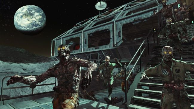 Call of Duty: Black Ops DLC: Rezurrection - Screenshots - Bild 2