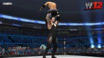 WWE '12 - Screenshots - Bild 7