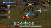 Xenoblade Chronicles - Screenshots - Bild 15