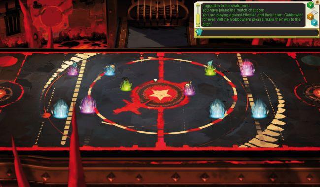 Fressball - Screenshots - Bild 4