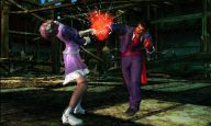 Tekken 3D Prime Edition - Screenshots - Bild 1