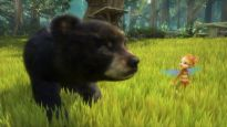 Kinectimals: Now with Bears - Screenshots - Bild 6