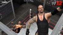 WWE '12 - Screenshots - Bild 4
