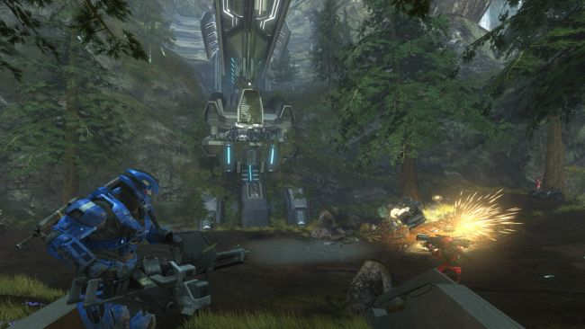Halo: Combat Evolved Anniversary - Screenshots - Bild 11