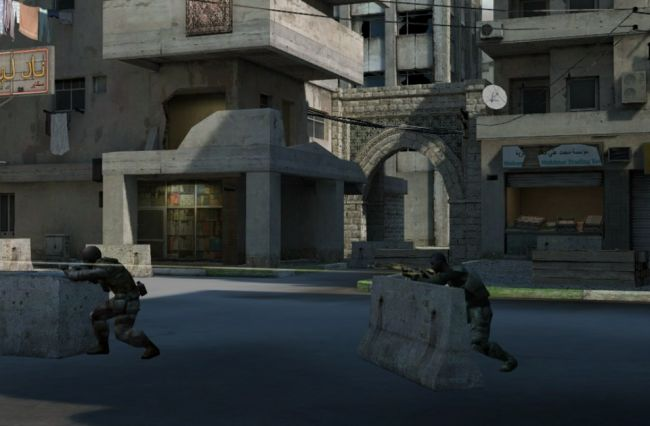 Battlefield 3: Aftershock - Screenshots - Bild 6