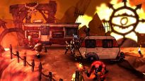 DeathSpank: The Baconing - Screenshots - Bild 1