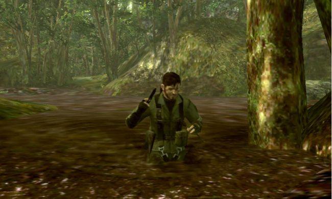 Metal Gear Solid: Snake Eater 3D - Screenshots - Bild 7