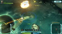 Star Trek: Infinite Space - Screenshots - Bild 1