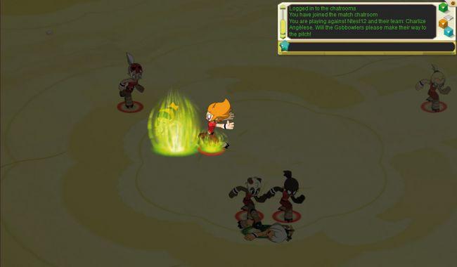 Fressball - Screenshots - Bild 19