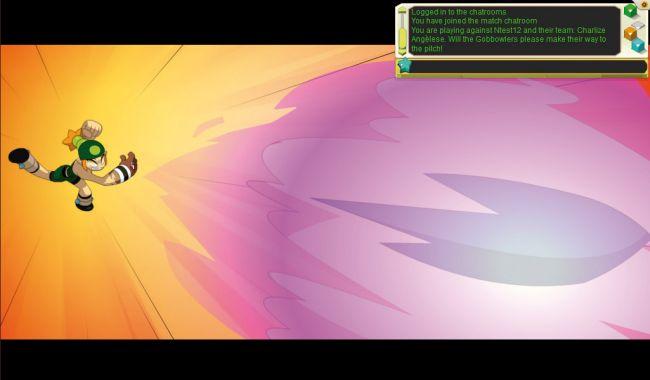 Fressball - Screenshots - Bild 6