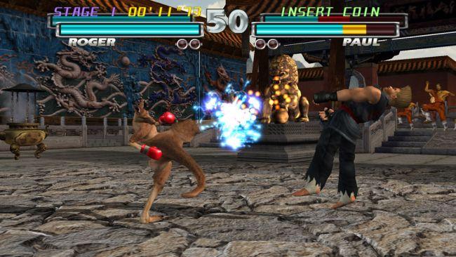 Tekken Hybrid - Screenshots - Bild 29