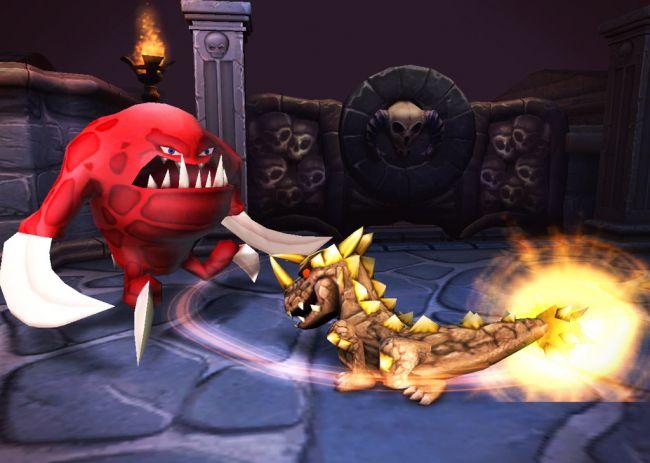 Skylanders: Spyro's Adventure - Screenshots - Bild 10