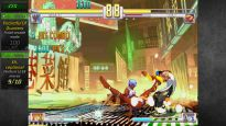 Street Fighter III: Third Strike Online Edition - Screenshots - Bild 2