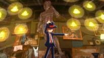 Rhythm Thief & der Schatz des Kaisers - Screenshots - Bild 2
