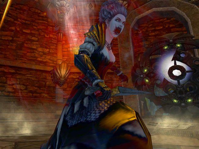 Warhammer Online: Wrath of Heroes - Screenshots - Bild 5