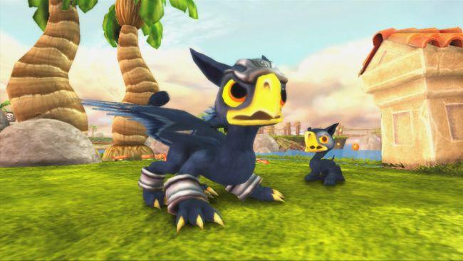 Skylanders: Spyro's Adventure - Screenshots - Bild 7