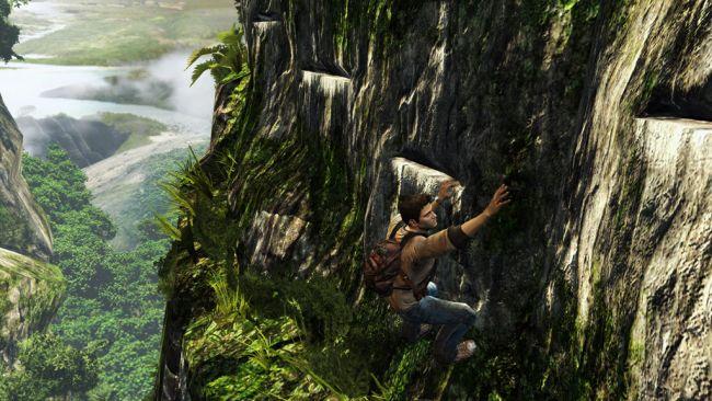 Uncharted: Golden Abyss - Screenshots - Bild 3