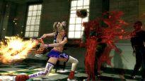 Lollipop Chainsaw - Screenshots - Bild 2