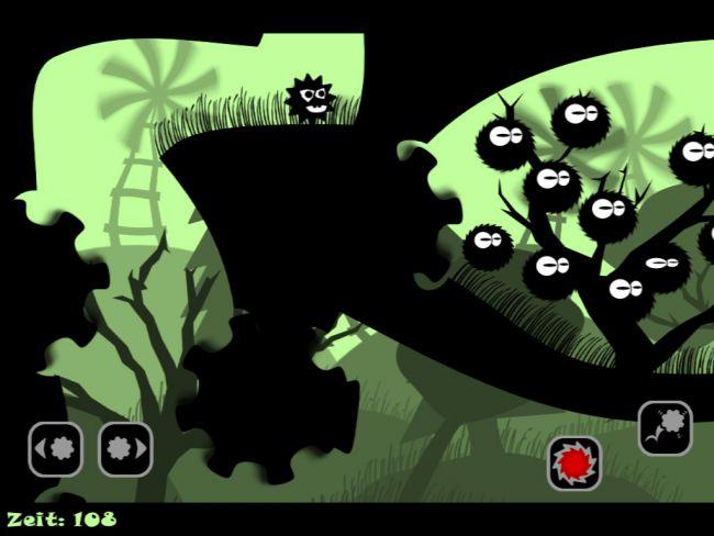 GooseGogs - Screenshots - Bild 12