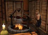 Die Sims Mittelalter: Piraten und Edelleute - Screenshots - Bild 1