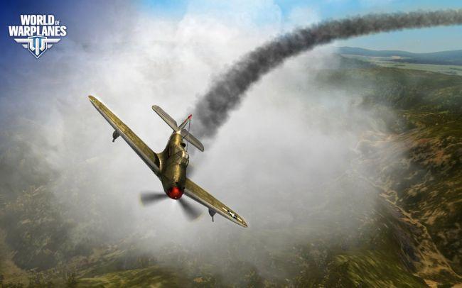 World of Warplanes - Screenshots - Bild 22