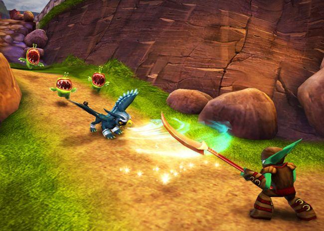 Skylanders: Spyro's Adventure - Screenshots - Bild 12