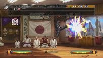 The King of Fighters XIII - Screenshots - Bild 2