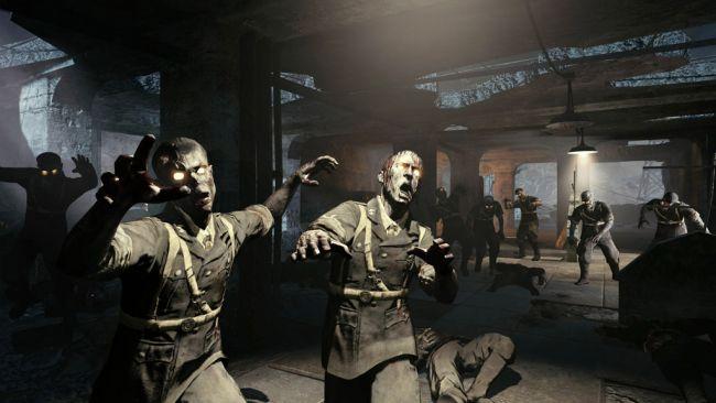 Call of Duty: Black Ops DLC: Rezurrection - Screenshots - Bild 9