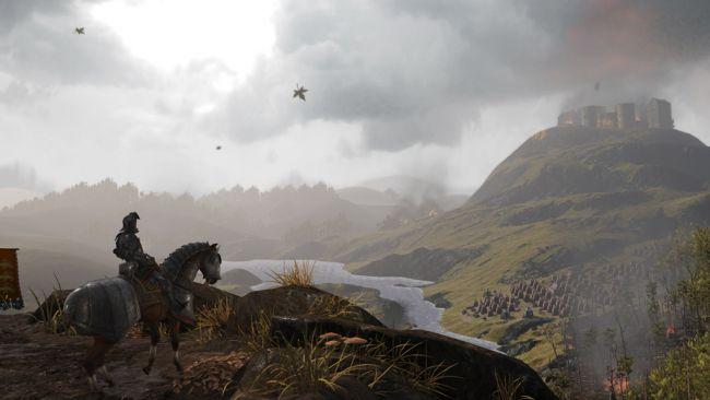 War of the Roses - Screenshots - Bild 4
