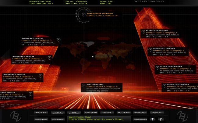Hacker Evolution Duality - Screenshots - Bild 10