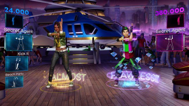 Dance Central 2 - Screenshots - Bild 2